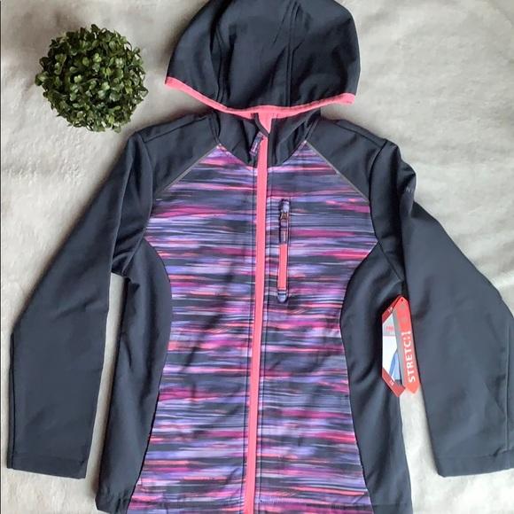 Free Country Jackets Coats Girls Soft Shell Jacket Poshmark